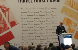 11. Travel Turkey İzmir Turizm Fuar ve Kongresi